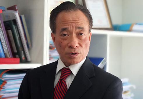 Tiến sĩ Nguyễn Trí Hiếu cho rằng nên áp dụng lãi suất cố định trong suốt thời gian cho vay mua nhà. Ảnh: Thanh Lan.