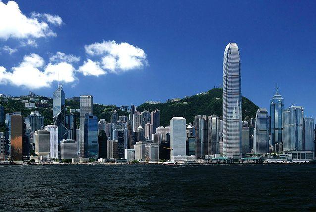 Giá văn phòng châu Á đắt nhất thế giới