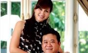 Vợ chồng ông Đặng Thành Tâm mất hàng chục tỷ tại SaigonTel