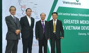 Vietcombank phối hợp Mizuho Bank tổ chức hội thảo