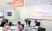 Ngân hàng Tiên Phong đổi logo, tên giao dịch
