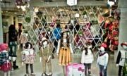 HongMinh baby khai trương showroom thứ 3