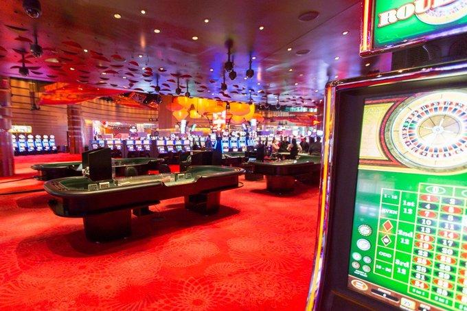Casino tỷ USD của Mỹ bị rao bán