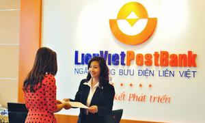 LienVietPostBank ra mắt dịch vụ Mobile Banking