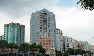Nhân sự bất động sản có giá trở lại