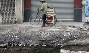 Oxfam: Đầu tư công kém hiệu quả, chưa sát nhu cầu người dân