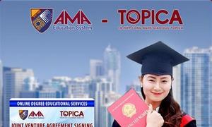 Topica xuất khẩu công nghệ đào tạo ra thế giới