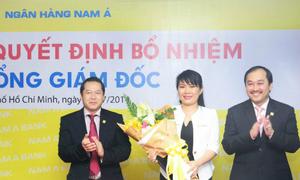 Nam A Bank chú trọng xây dựng nhân sự cấp cao