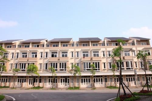 Biệt thự 4 tỷ đồng tại khu đô thị Xuân Phương Viglacera