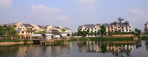 Xuân Phương Viglacera là một trong những khu đô thị đẹp và hiện đại tại quận Nam Từ Liêm.