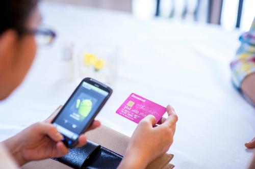 Ladies First là loại thẻ tín dụng không yêu cầu thế chấp với nhiều ưu đãi dành riêng cho phái nữ