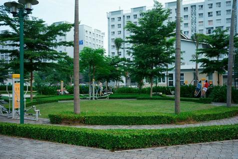 Dự án bất động sản Nam Long với dòng sản phẩm EHome đã từng giải ngân thành công hơn 300 trường hợp từ gói hỗ trợ