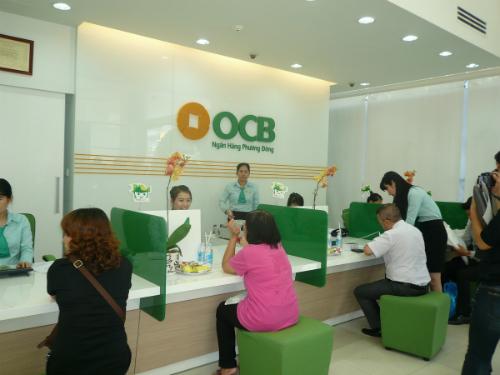 OCB mang 'Quà tặng yêu thương' đến khách hàng gửi tiết kiệm