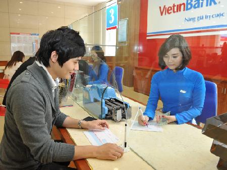 Chuyển tiền nhanh liên ngân hàng 24/7 qua VietinBank iPay