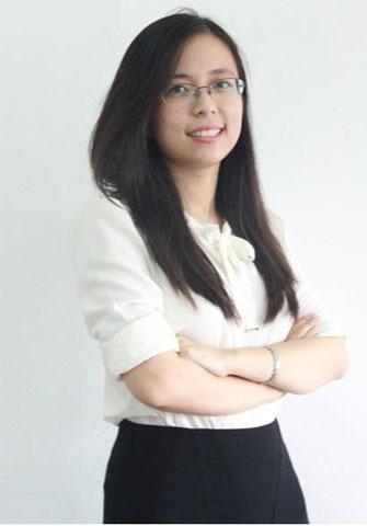 Hồng Minh đã trở thành Trưởng phòng quản lý học viên của Topica Native.