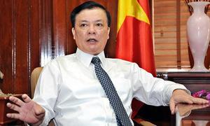 Bộ trưởng Tài chính: 'Cước vận tải đã giảm hợp lý'