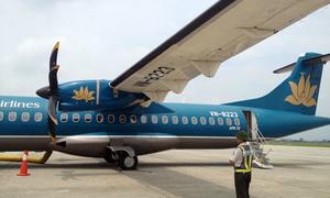 Vé máy bay chặng ngắn tối đa 1,3 triệu đồng