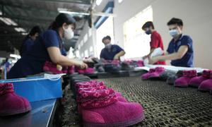 Kinh tế Việt Nam 2015 bước vào giai đoạn phục hồi