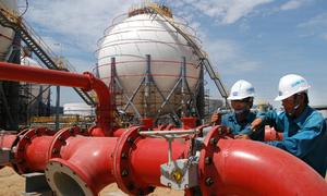 Standard Chartered dự báo Việt Nam tăng trưởng 6%