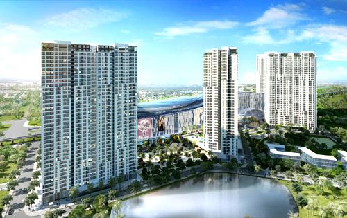 Phối cảnh tổng thể dự án.Masteri Thảo Điền, 159 Xa lộ Hà Nội, Phường Thảo Điền, Quận 2  Điện thoại: (08) 39 159 159  Hotline: 012 98 159 159  Email: sales@masteri.com.vn  Website: www.masteri.com.vn