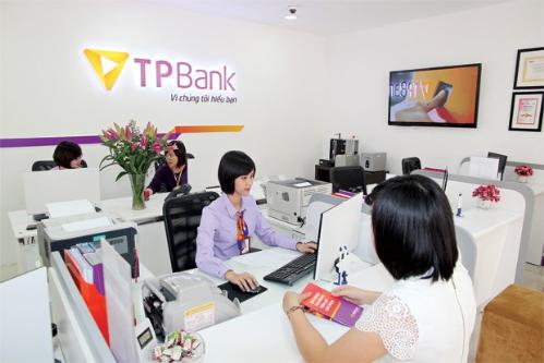 TPBank có thêm một chi nhánh trên địa bàn TP HCM.