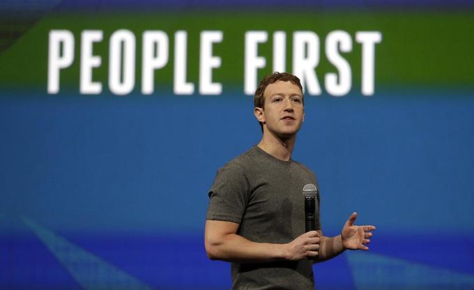 10 tỷ phú công nghệ giàu nhất thế giới
