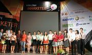 Sinh viên hiến kế marketing cho doanh nghiệp