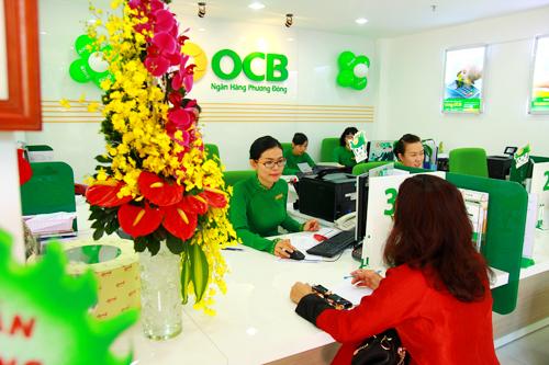 Chi tiết vui lòng liên hệ các điểm giao dịch gần nhất của OCB, truy cập website:www.ocb.com.vn; hoặc gọi đến hotline để được tư vấn miễn phí: 18006678.
