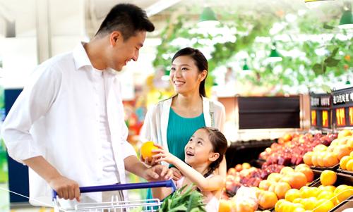 Chi tiết thể lệ chương trình và danh sách các cửa hàng Big C tham gia chương trình, khách hàng có thể tham khảo tại trang web www.vietcombank.com.vn.