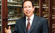 Chủ tịch gốm sứ Minh Long: 'Hay không bằng hên'