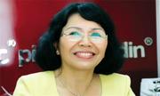 CEO An Phước: 'Con trai tôi bị ép theo nghiệp gia đình'
