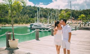 Triển lãm cưới HWP 2015 - Điểm hẹn cho các cặp đôi
