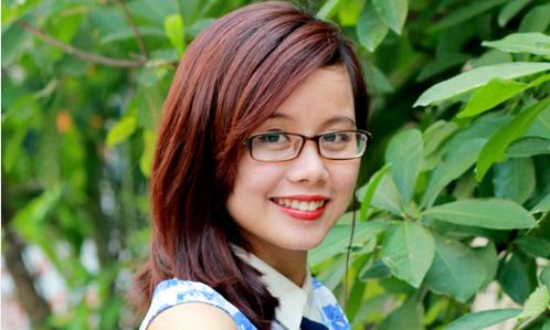 Cô giáo trẻ sở hữu 7 trung tâm ngoại ngữ