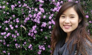 Nữ sinh viên 9x lập chuỗi cửa hàng trang sức trên đất Mỹ