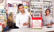 Bán hàng online tại vùng nông thôn Ấn Độ