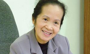 Bà Phạm Chi Lan: 'Đừng quá ảo tưởng về TPP'