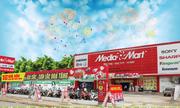 MediaMart khai trương siêu thị điện máy thứ 19