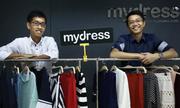 Đại gia thời trang online Hong Kong muốn thâm nhập Đông Nam Á