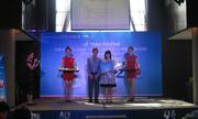 MobiFone trao thưởng cho khách hàng may mắn