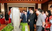Lợi nhuận ròng quý III của BID Việt Nam tăng trưởng mạnh