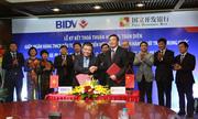 BIDV vay 200 triệu USD từ ngân hàng Trung Quốc
