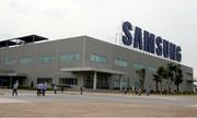 Bộ Tài chính: Samsung kiến nghị ưu đãi thuế vượt khung