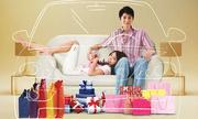 BIDV cho vay tiêu dùng bảo đảm bằng bất động sản