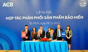 AIA Việt Nam cùng ACB phân phối bảo hiểm nhân thọ