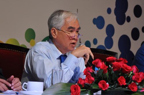 dai-hoi-eximbank-nong-van-de-nhan-su