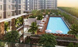 Ra mắt dự án khu căn hộ cao cấp Park Vista