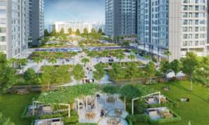 Mở bán tòa Park 9, Park 11 dự án Park Hill Premium