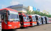 Bộ Tài chính giục doanh nghiệp vận tải giảm cước theo xăng dầu