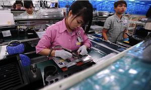 Mỗi lao động Việt Nam làm ra gần 80 triệu đồng một năm