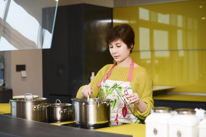 Penthouse triệu đô của nữ doanh nhân Hà thành